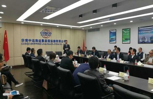 美国海运双清 海运到门价格 深圳市大洲兴业国际货运代理有限公司