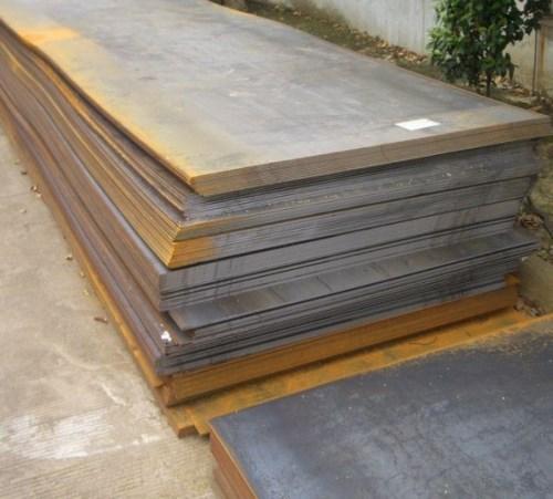首钢耐磨板价格/欧标容器板/山东悟空物资有限公司