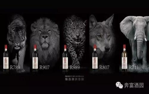 代理RUSHRICH奔富/代理RUSHRICH奔富酒庄/上海奔富国际贸易股份有限公司