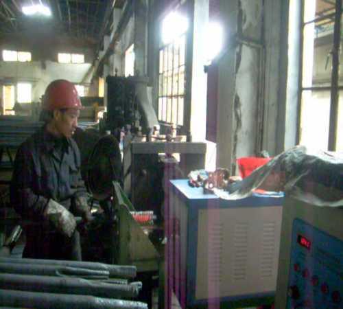 专业节能高频金属加热价格 宁波焊丝在线烘干 郑州英福伦电气有限公司