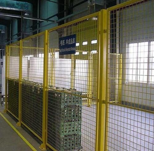 仓库隔离网现货 梯形梯子筋规格 河北晨超金属丝网有限公司