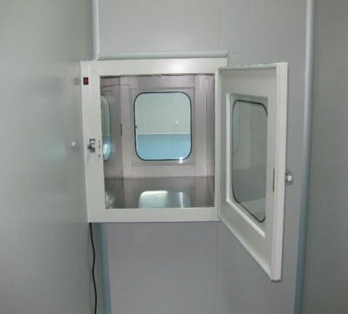 东莞传递窗价格-贵阳洗手烘干机多少钱-深圳市兆鑫净化科技有限公司