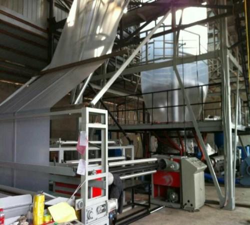 专业吹膜机设备机组_优质吹膜机设备_莱芜市立金机械有限公司