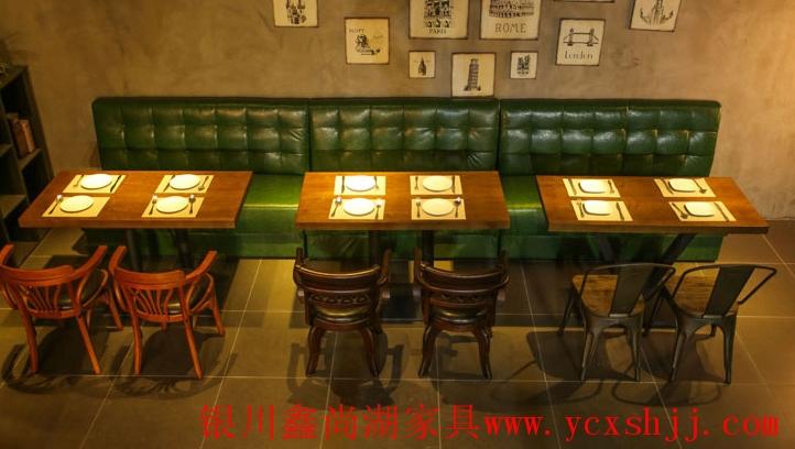定边餐厅包间沙发定做-乌审旗ktv欧式茶几-银川市兴庆区鑫尚湖家具