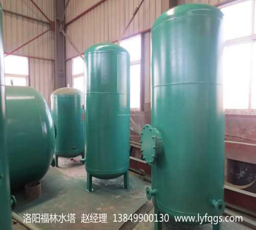 汝阳无塔供水设备-河南不锈钢水塔厂家哪家好-洛阳市洛龙区福林水塔加工厂