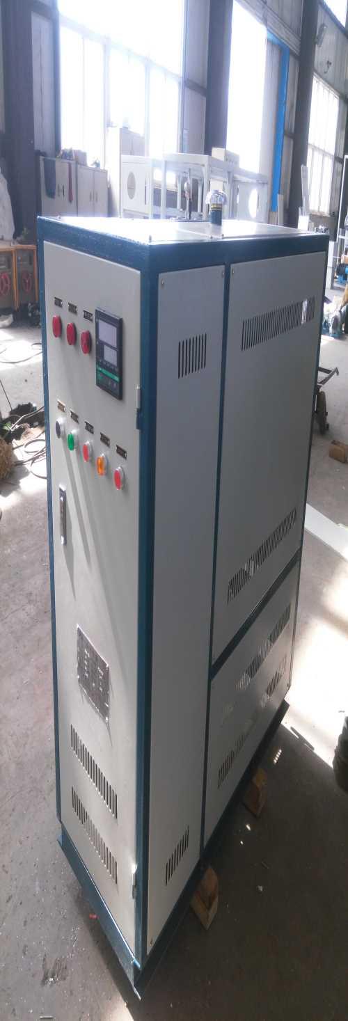模温机的作用和特点 环保燃气导热油炉 阜新宏达热工制造有限公司
