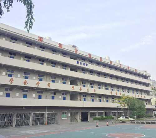 广东的幼儿教育专业学校_深圳市幼儿教育中专