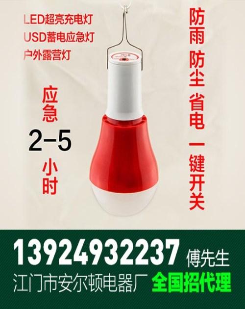 双头应急照明灯价格 T8支架应急电源 江门市蓬江区安尔顿电器厂