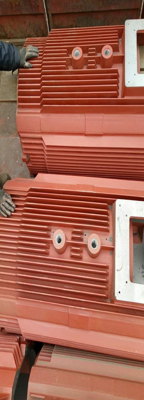 河南Y2系列400机壳批发_供应其他机械零部件加工-河南省安友电机配件公司