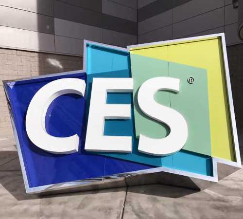 2018美國電子展CES邀請函 2019年美國電子展CES門票 2019美國電子展CES