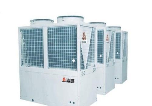 中央空调 商用相关 陆丰志高中央空调维修