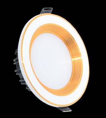 走廊筒灯报价-客厅吸顶灯-中山市千普照明有限公司