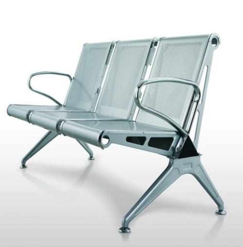 佛山不锈钢机场椅销售/电脑桌定制/佛山市顺德区启润钢制家具有限公司