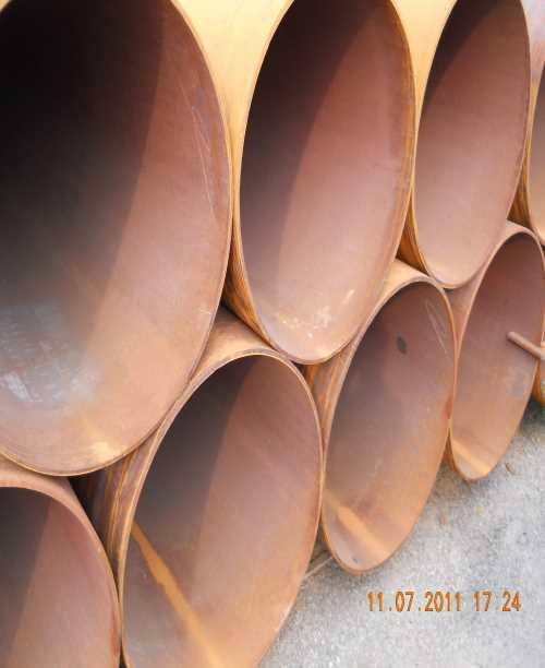 洛阳直缝焊管生产厂家_平顶山化工管道及配件