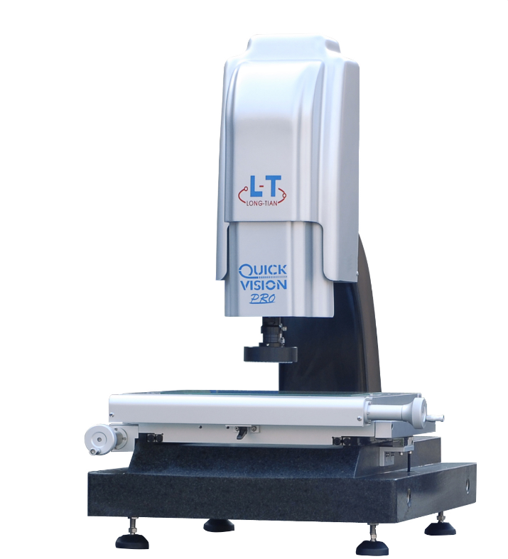 全自动cnc测量仪器供应商-空间尺寸影像检测仪工厂-广东龙天智能仪器股份有限公司