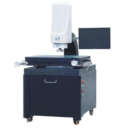 空间尺寸影像检测仪工场/6050影像仪器报价/广东龙天智能仪器株式会社