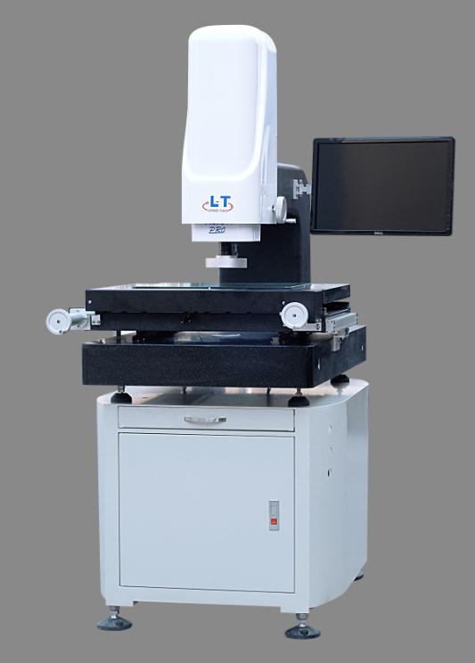 全自动测量仪厂 龙天影像测量仪报价 广东龙天智能仪器股份有限公司