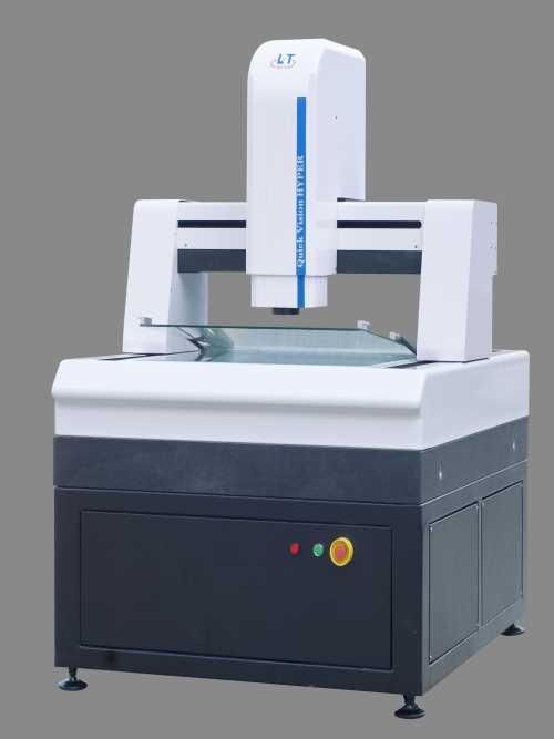 高精度影像丈量仪