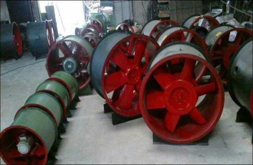 高温消防排烟风机/混流消防排烟风机厂家/消防排烟风机厂家