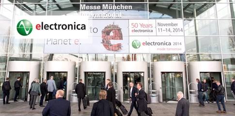 2018德國慕尼黑電子元器件展_2018德國慕尼黑電子元器件展簽證_2017慕尼黑電子元器件展