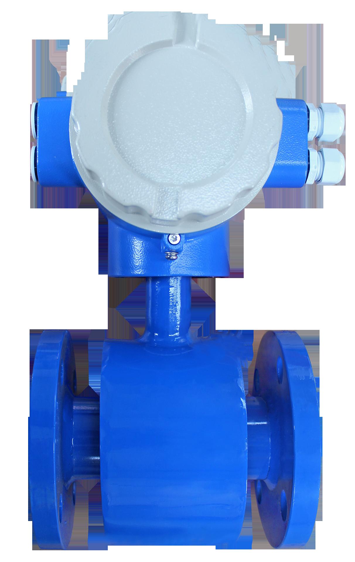农田灌溉电磁流量计生产厂家-分体式电磁流量计-新乡市东鑫科技有限公司