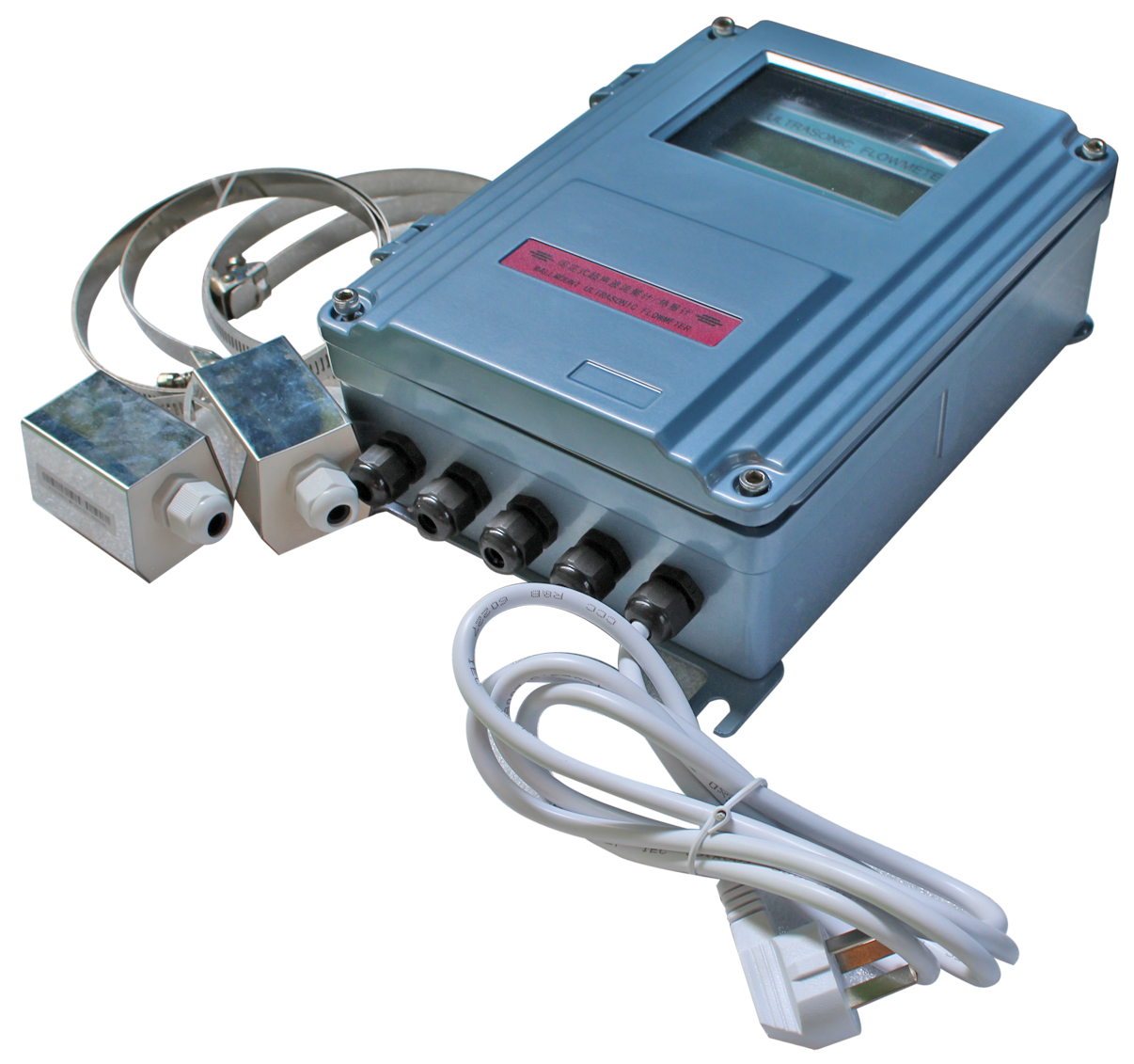 插入式超声波流量计价格 手持式超声波流量计哪家好 新乡市东鑫科技有限公司
