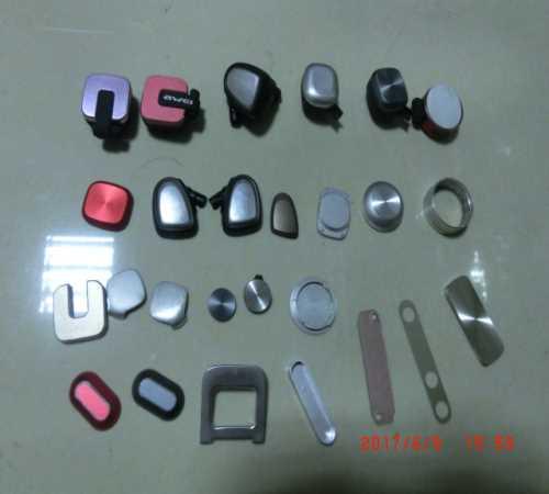 铝按键加工定制-深圳铝按键加工厂-线控铝按键加工厂