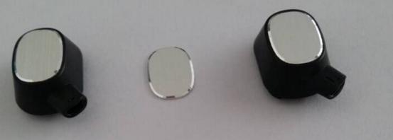 深圳蓝牙耳机铝外壳厂家-蓝牙耳机铝外壳零售批发-手机蓝牙耳机铝外壳