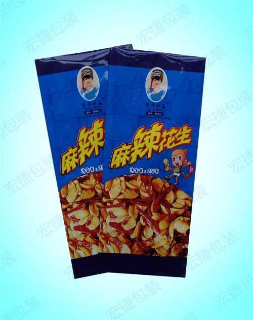 复合食品包装袋/雀巢咖啡包装袋消费商/深圳宏捷包装成品无限公司