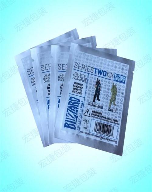 铝箔袋定做-韩国面膜袋定制-深圳宏捷包装成品无限公司