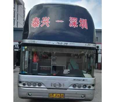 江都到深圳/泰兴到深圳几点发车/江都到深圳在哪坐车