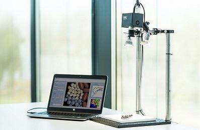 便攜式高光譜成像儀/凝視型高光譜成像儀規格/SnapScan高光譜成像儀價格