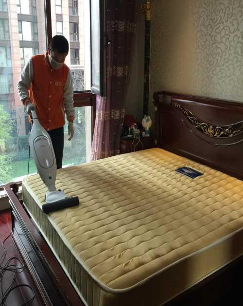上海洗床垫公司-布艺沙发如何清洗-上海步翠环保科技有限公司