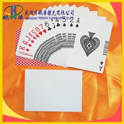 黑芯纸条码扑克牌_高品质条码扑克牌制作_黑芯纸条码扑克牌厂家