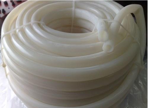 食品级硅胶管价格便宜 耐油PVC钢丝管 衡水祥硕机械配件