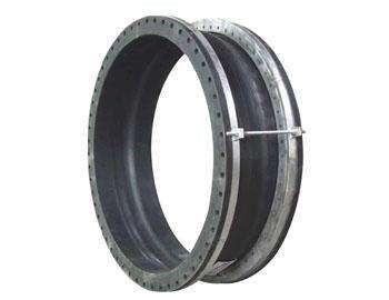 橡胶软接头减震器-大口径薄壁PVC钢丝管生产厂家-衡水祥硕机械配件