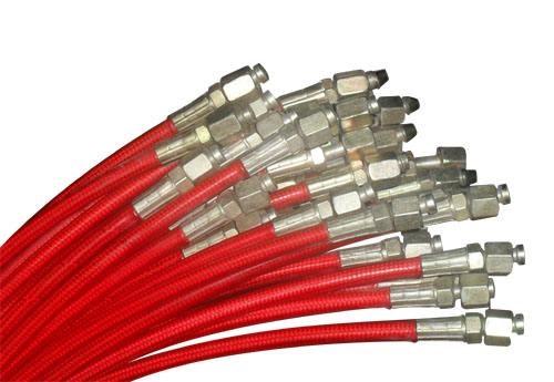 测压尼龙树脂管生产厂家-专业联轴器胎体定制-衡水祥硕机械配件