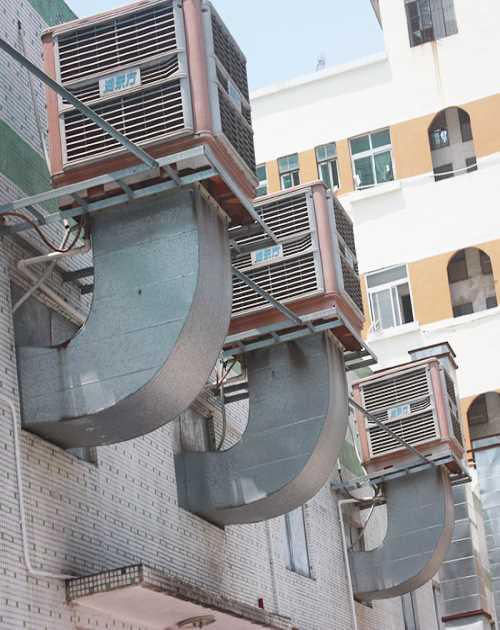 新型环保空调安装_龙岗环保空调报装_新型环保空调