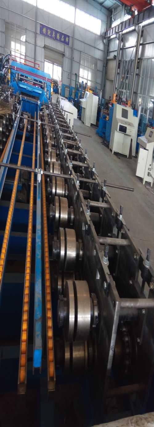配电箱外壳生产线_行业信息网