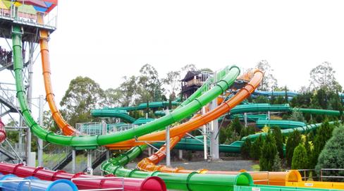 大型水上娱乐设施公司 大型水上乐园规划设计 广州绿沁水上乐园设备制造有限公司