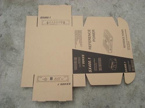 服装飞机盒 通用飞机盒 深圳市友尚包装材料有限公司
