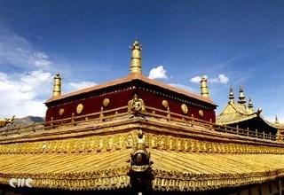 西藏大昭寺攻略 西藏大昭寺酒店 自驾游大昭寺好玩吗