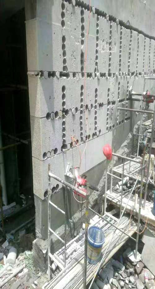 墙体开门开孔电话多少_沙坪坝开孔价格_重庆洪伟打孔服务部