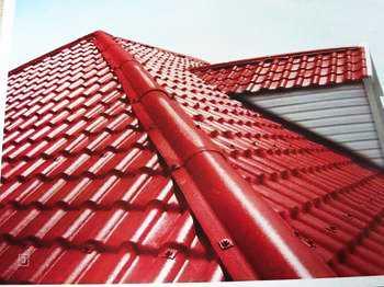高品质安阳树脂瓦厂家服务商 正宗漯河琉璃瓦批发重磅优惠来袭