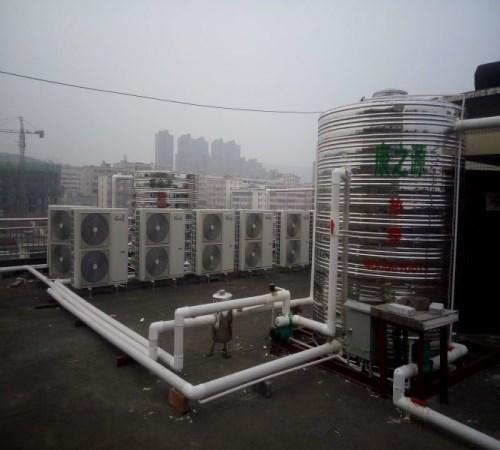 氛围能工程 清华同方氛围能厂家 河南新辉节能科技无限公司