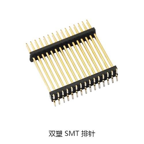 LED表现屏幕排针-1.27间距排母哪家好-深圳市硕凌电子科技无限公司