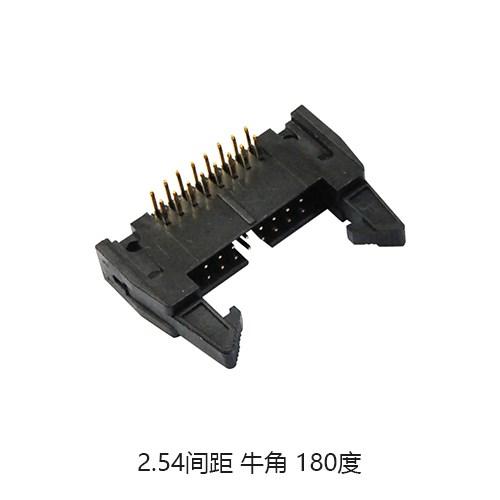 牛角厂家-电表排针定制-深圳市硕凌电子科技无限公司