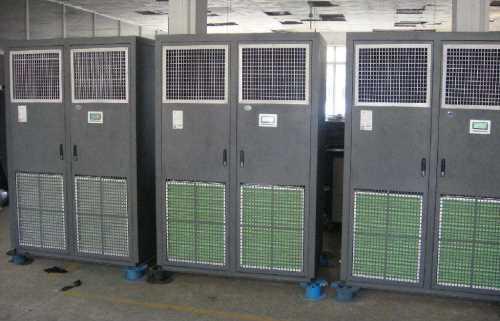 澄海机房空调精密空调恒温恒湿机组实验室空调批发_汕头中央空调