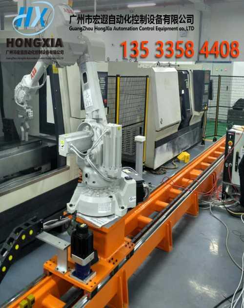 地面式机器人行走机构_专业机械项目合作