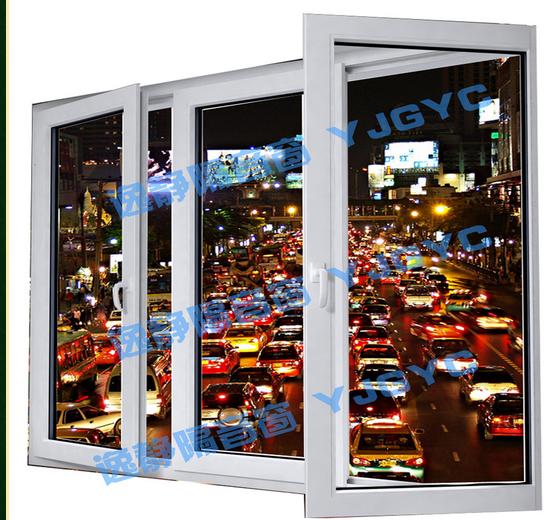 玻璃隔声窗/窗户隔声窗/隔声窗品牌